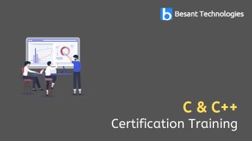 C and C++ Training in Gurgaon