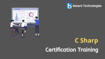 C Sharp Online Training