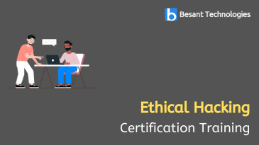 Ethical Hacking Training in Electronic City