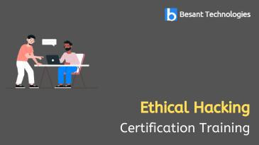 Ethical Hacking Training in Rajajinagar