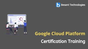 Google Cloud Platform Training in Kalyan Nagar