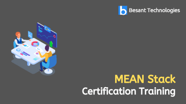 Mean Stack Training in Hebbal