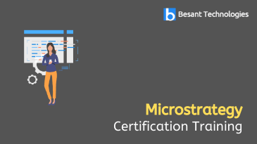 MicroStrategy Certification Training