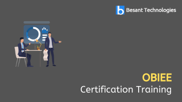 OBIEE Certification Training