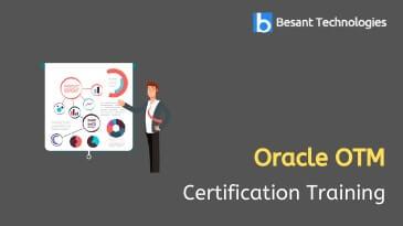 Oracle OTM Online Training