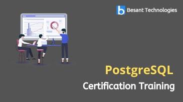 PostgreSQL Training in Bangalore