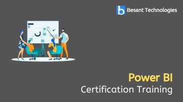 Power BI Certification Training in Hebbal