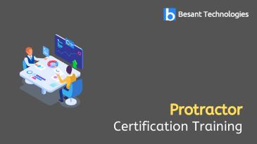 Protractor Training
