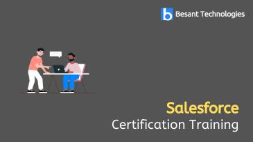 Salesforce Training in Bhubaneswar