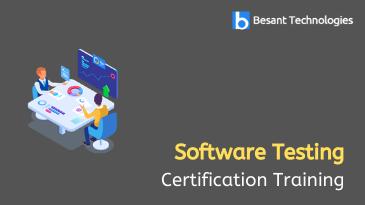 Software Testing Training in Rajajinagar