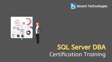 SQL Server DBA Training