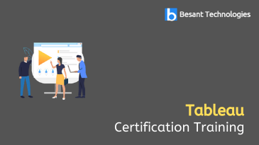 Tableau Training in Electronic city
