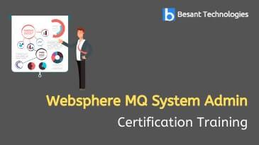 Websphere MQ System Admin Training