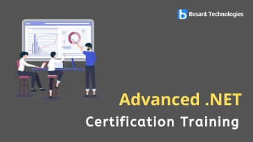 Advanced Dot Net Training in Bangalore