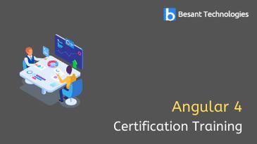 Angular 4 Training in Bangalore