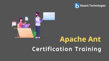 Apache Ant Training in Bangalore
