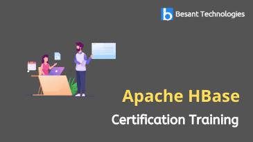 Apache HBase Training