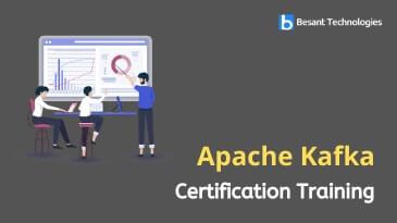 Apache Kafka Training in Bangalore