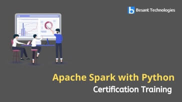 Apache spark with Python Online Training