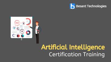 Artificial Intelligence Training in Bhubaneswar