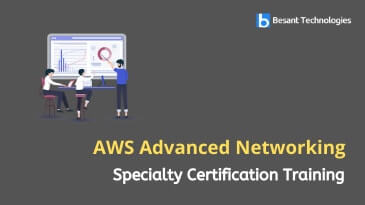 AWS Certified Advanced Networking Specialty Training