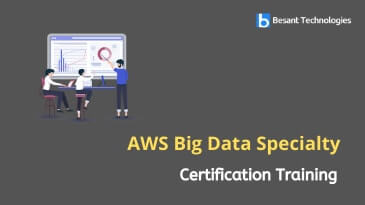 AWS Certified Big Data Specialty Training