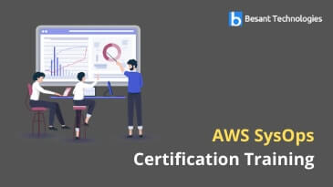 AWS SysOps Training in Bangalore