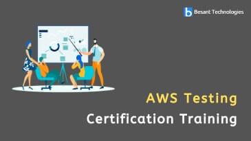 AWS Testing Training in Bangalore