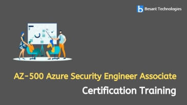 Microsoft Azure Security Engineer Associate Certification Training