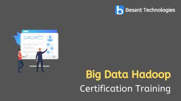 Big Data Hadoop Training in Electronic City