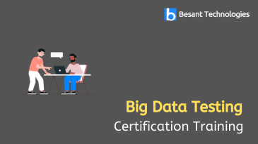 Big Data Testing Online Training