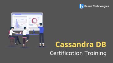 Cassandra DB Online Training