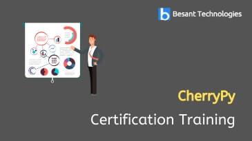 CherryPy Online Training