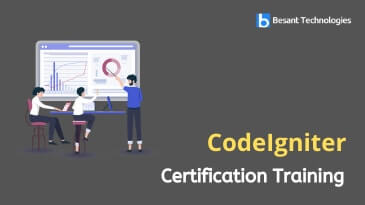 CodeIgniter Training