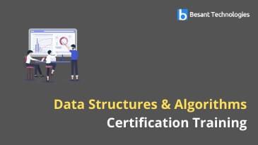 Data Structures & Algorithms Training in Bangalore