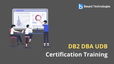 DB2 DBA UDB Training in Bangalore