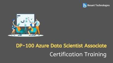 Microsoft Certified Azure Data Scientist Associate Certification Training