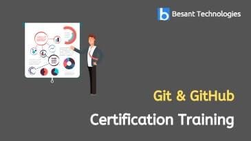 Git and GitHub Training in Bangalore