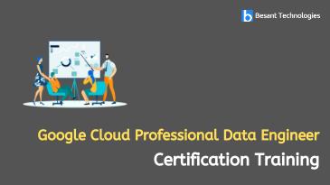 Google Cloud Certified Professional Data Engineer Training