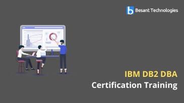 IBM DB2 DBA Online Training