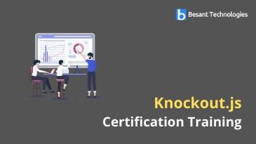 Knockout.js Online Training