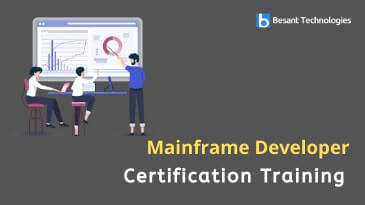Mainframe Developer Training in Bangalore