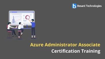 Microsoft Certified Azure Administrator Associate AZ-103 Training
