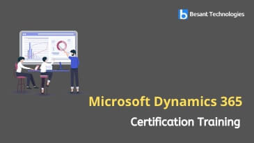 Microsoft Dynamics 365 Business Central Certification Training