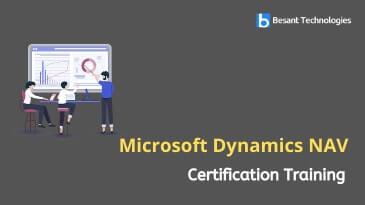 Microsoft Dynamics NAV Training