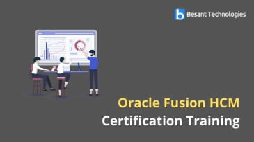 Oracle Fusion HCM Training