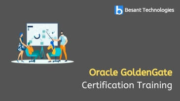 Oracle GoldenGate Training in Bangalore