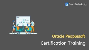 Oracle Peoplesoft Training