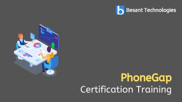 PhoneGap Training in Bangalore