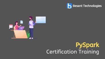 PySpark Certification Training Course